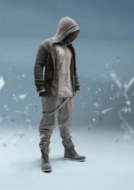 Assassin's Creed official clothes