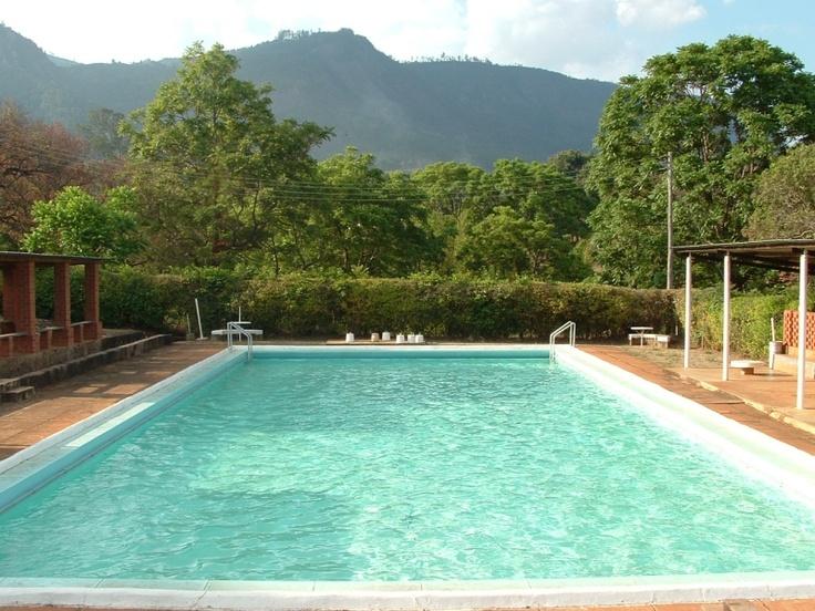 I learned to dive here...SHJ INTERNATIONAL SCHOOL - ZOMBA - MALAWI