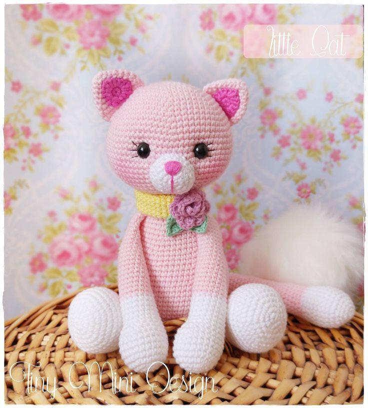 Pattern @mykrissiedolls Gazzal baby cotton