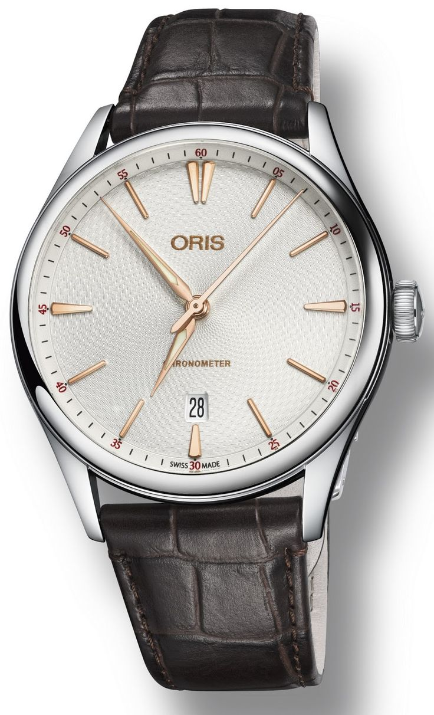 Montre Oris Artelier Chronometer