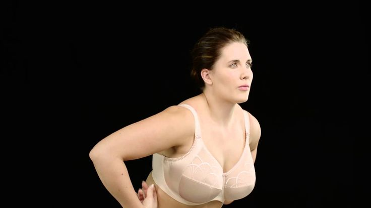 We would like to introduce our new Bra Fitting Videos that are ready to view on our YouTube channel. Check them out and make sure you get the Perfect Fit!