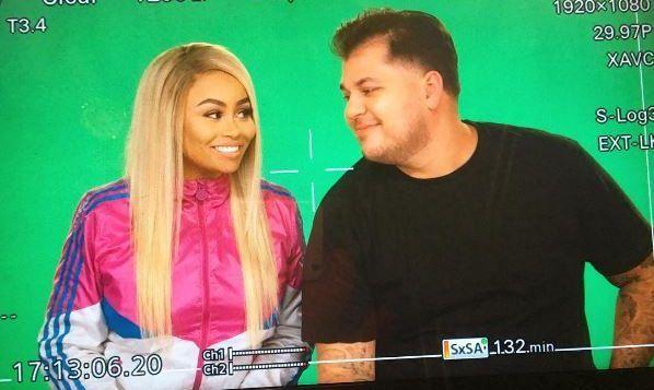 Celebrity News: Find Out Why Rob Kardashian Lashed Out at Blac Chyna #celebritynews #robkardashian #blacchyna #celebritygossip