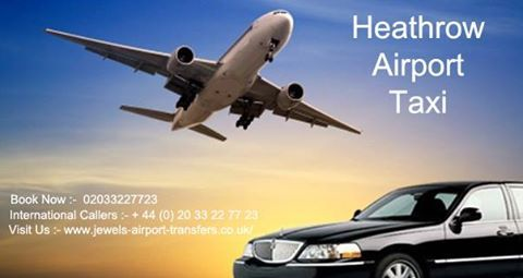 Looking for taxis near #Heathrow_Airport ? Jewels Airport Transfers is best option for you.
