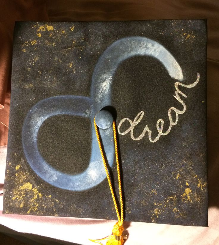 Artwork my designs artists grad cap ideas