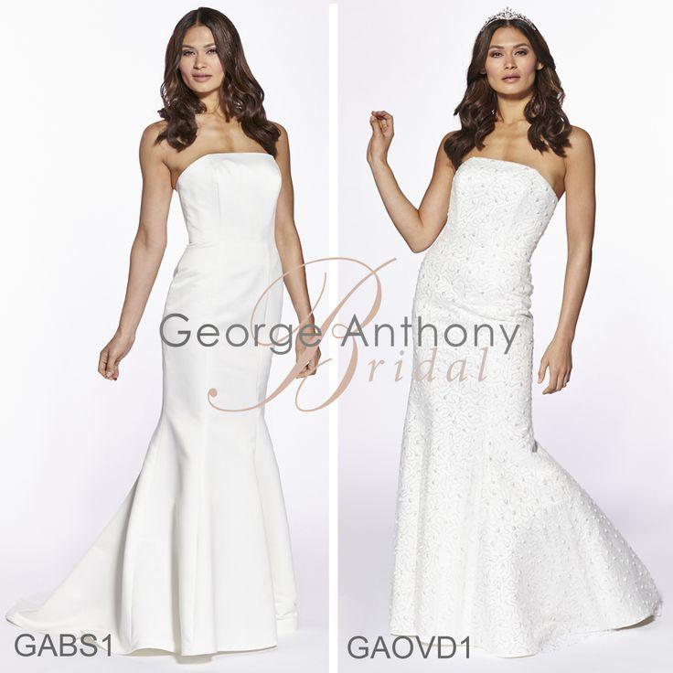 George Anthony GABS01 & GAOVD01