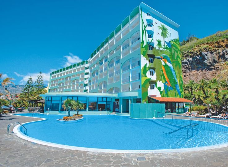 Hotels Madeira - jetair is nu TUI