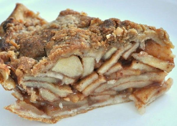 Mom's Apple Pie | Cookin' and Kitchen | Pinterest