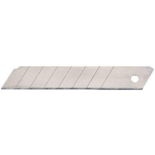 Törhető sniccer penge 18 mm -es szike penge a nagy barkácskéshez 10 darabos - 159