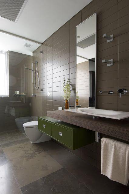 Minosa Design: Bathroom Washbasins
