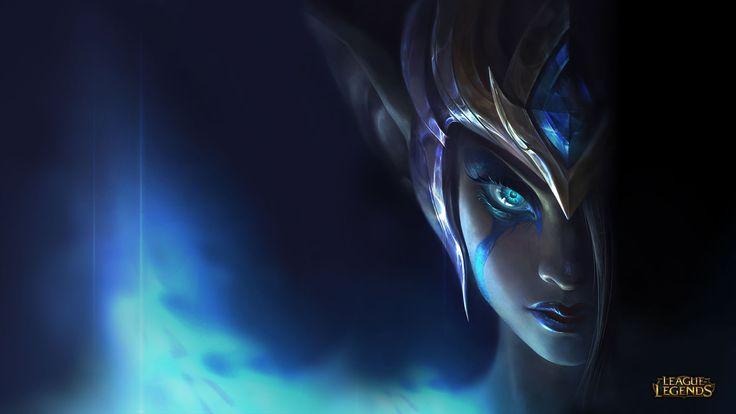 Character Design/Branding - Morgana - Victorious Skin 2014 - League of Legends