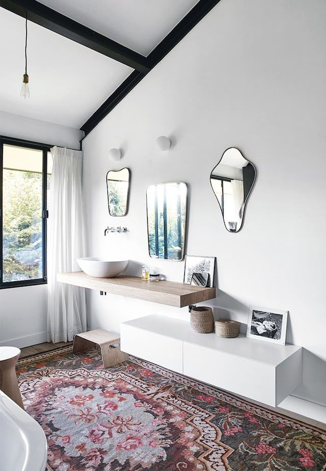 318 best Salle de Bain images on Pinterest Bathroom, Bathroom - hygrometrie ideale dans une maison