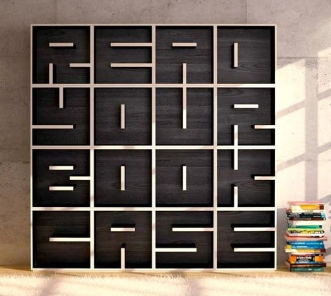 Read your books.
