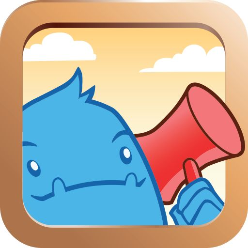 Clobbr The game icon for iOS and Android App of the
