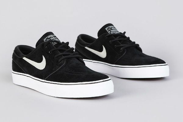 Nike SB Stefan Janoski Black , Love these but they are pretty damn expensive :/