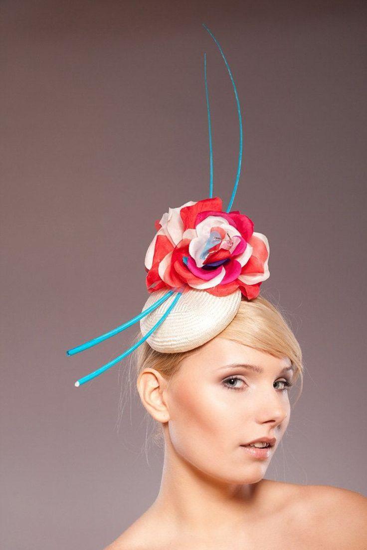Hair accessories launceston - Bonito Tocado Moderno