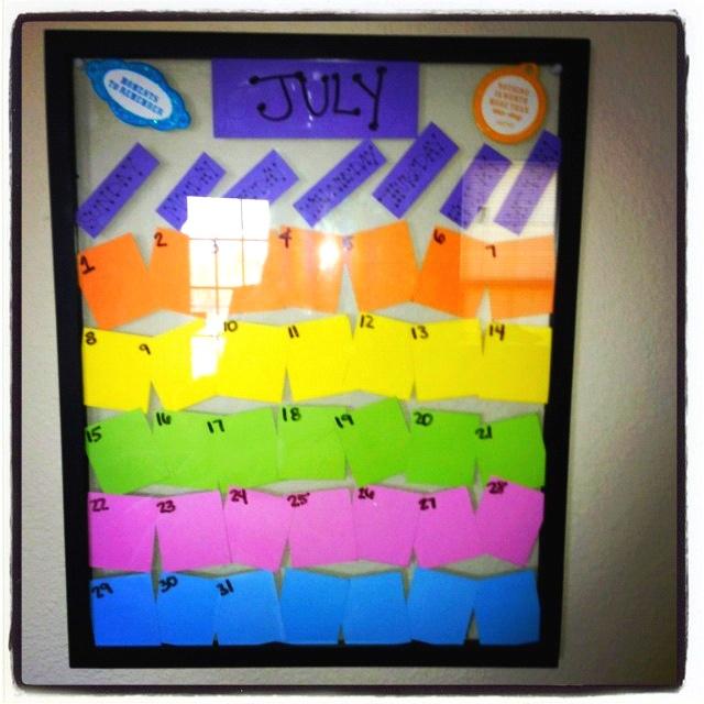 Homemade Calendar Ideas : Best ideas about homemade calendar on pinterest cool