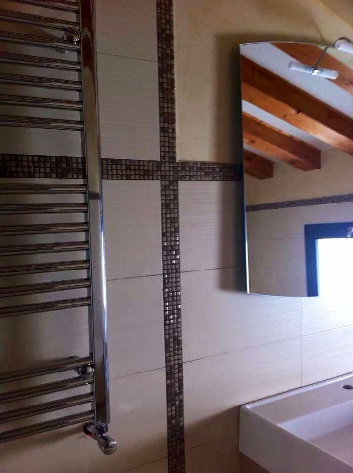 Bathroom brown/O & arch.T.Borzí