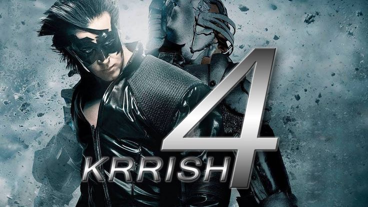 """""""#Krrish4"""" Announced; On Floor 2017; Releases In Christmas 2018"""