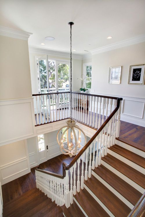 DTM Interiors, Beverly Hills, CA. #stairs