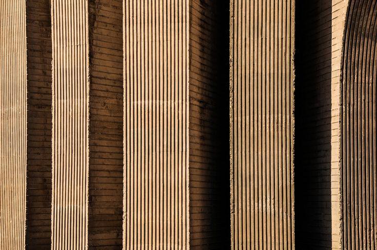 Kozara #momument by Dušan Džamonja / www.spomeniky.com/kozara / #spomenik #brutalist #utopian #balkan #concrete #brutalism #architecture #kozara