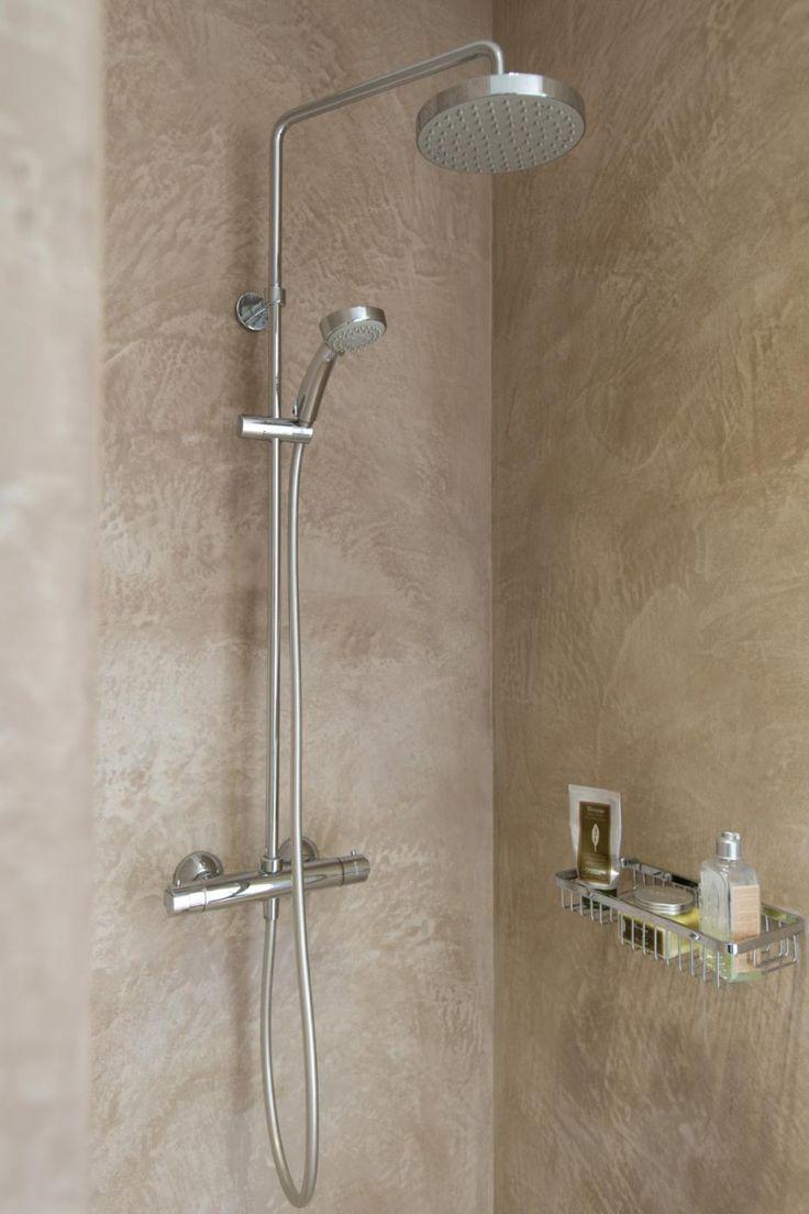 79 besten badkamer bilder auf pinterest badezimmer wohnen und dachgeschoss badezimmer - Uitzonderlijke badkamer ...