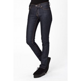 Blugi skinny Cheap Monday Tight Original Unwash - 225 lei - http://superjeans.ro/femei/femei-blugi/cheap-monday-tight-original-unwash.html