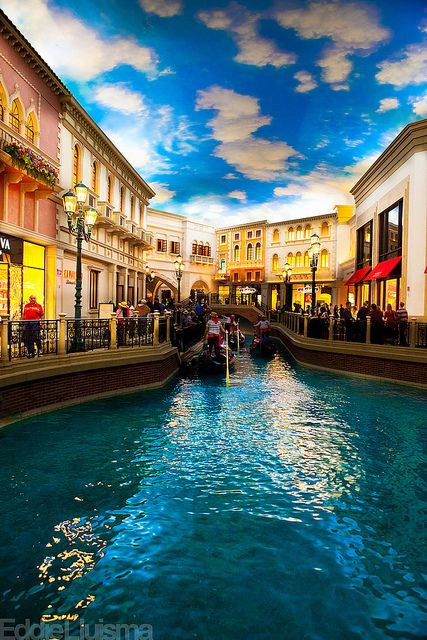 Las Vegas - Inside the Venetian- House of Travel is a travel management company specializing in corporate and luxury travel, servicing discretionary travelers all around the world. Contact us to book your next adventure! houseoftravel.net houseoftravel.net facebook.com/houseoftravelmiami twitter.com/houseoftravel1
