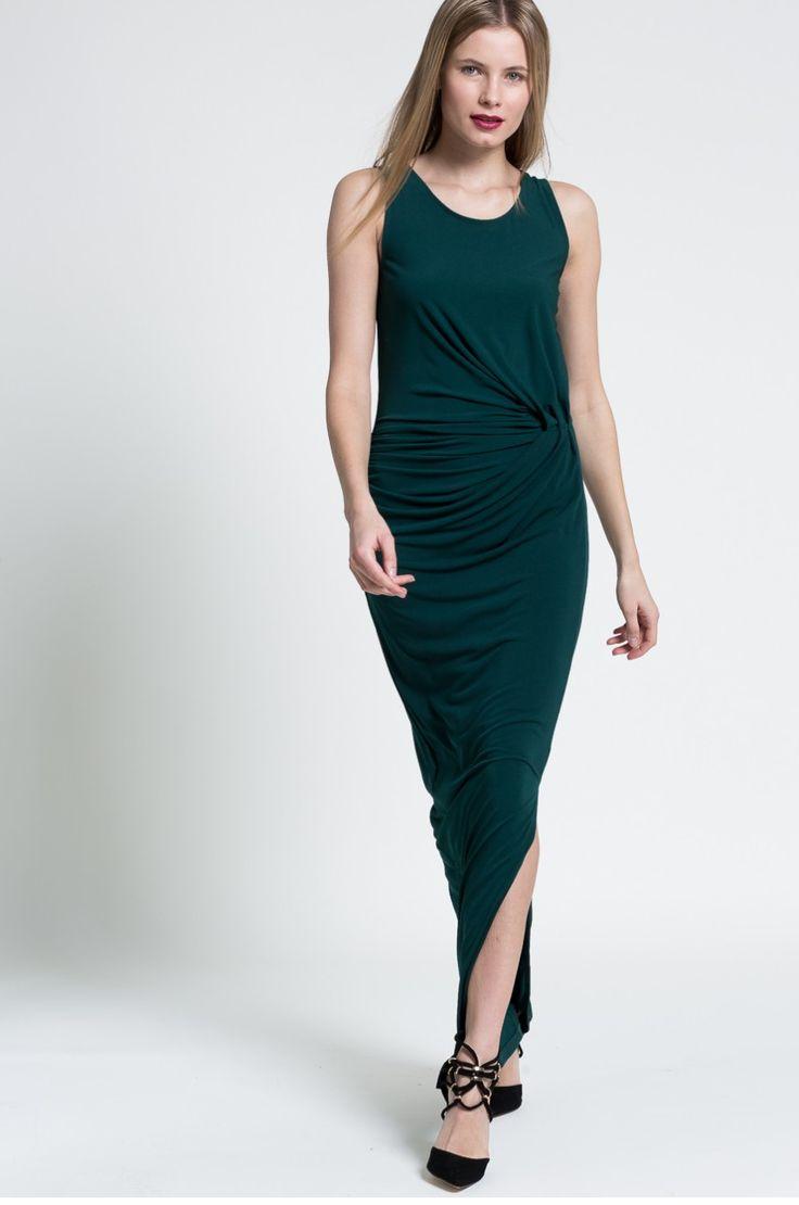 Sukienki i tuniki Eleganckie  - Vila - Sukienka
