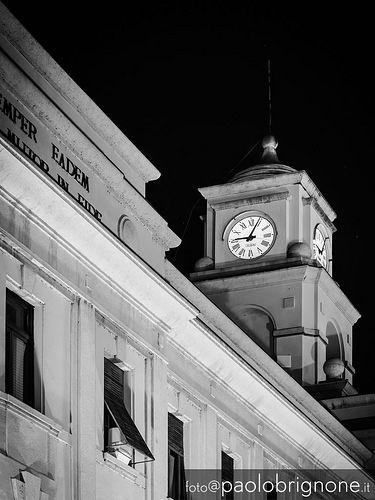 Palazzo Comunale (Ex Ospedale degli infermi) #borgosesia #piedmont #italy