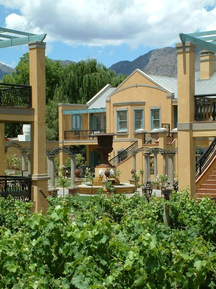 Franschhoek Country House and Villas, Cape Winelands