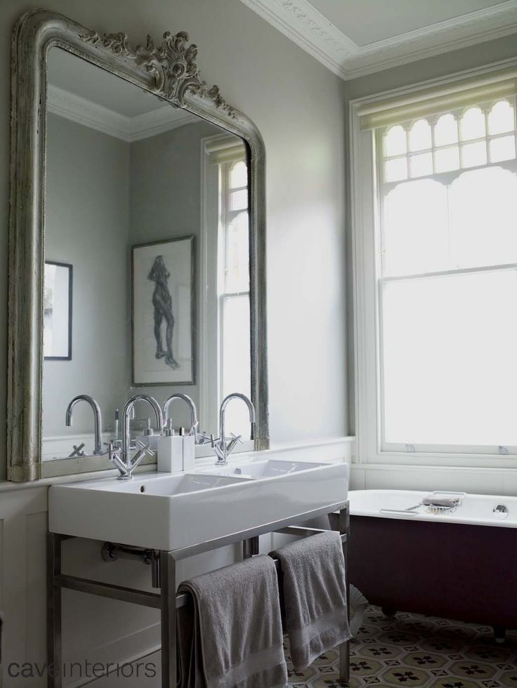 Best 25+ Double Sink Bathroom Ideas On Pinterest