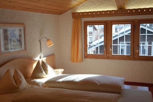 Walliserhof Swiss Q Hotel - Rooms: 32