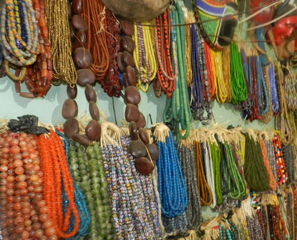 Beads...beads ...beads