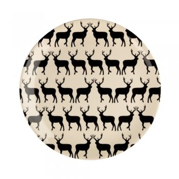 The coolest-every picnic plates.