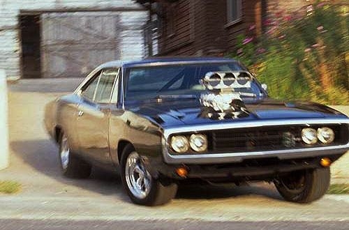 Doms Charger Charger Pinterest Custom Muscle Cars