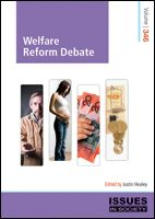 Volume 346 - Welfare Reform Debate @thespinneypress #thespinneypress #spinneypress #issuesinsociety #welfare #welfarereform #welfarereformdebate