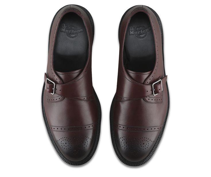 Dr martens cobden antique temperley. Shop Men's Shoes ...