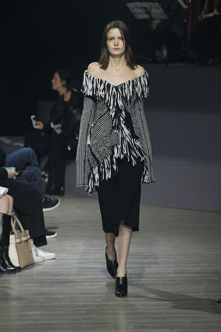 Maiyet FW15 Collection