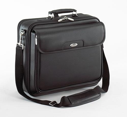 Targus Notepac 300 Ed Leather