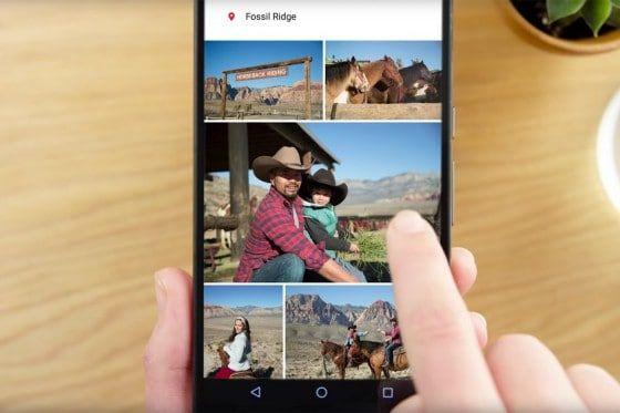Google Fotoğraflar, Google'ın sunduğu en işlevsel uygulamalar arasında yer alıyor. Uzun bir süre boyunca tam teşekküllü fotoğraf düzenleme ve galeri uygulamalarının bir gölgesi niteliğinde olan servis, son zamanlarda yeni özelliklere kavuşuyor. Bu yeni özelliklerle uygulamanın düzenleme...  #Ayarlayacak, #Beyaz, #Dengesini, #Fotoğraflar, #Google, #Olarak, #Otomatik http://havari.co/google-fotograflar-beyaz-dengesini-otomatik-olarak-ayarlayacak/