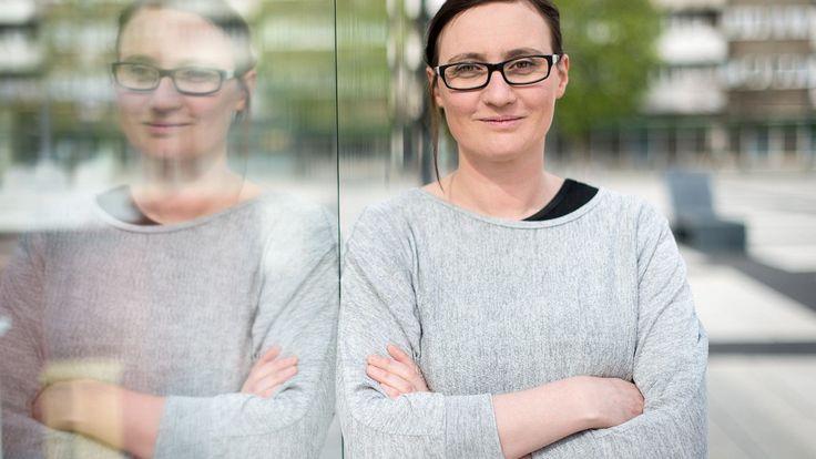 Dr Joanna Ławicka, osoba z aspergerem: Jeśli ktoś nazywa nas szaleńcami, to nie rozumie problemu albo kieruje się złą wolą