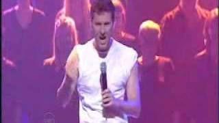 Adam Hills Advance Australia Fair - YouTube