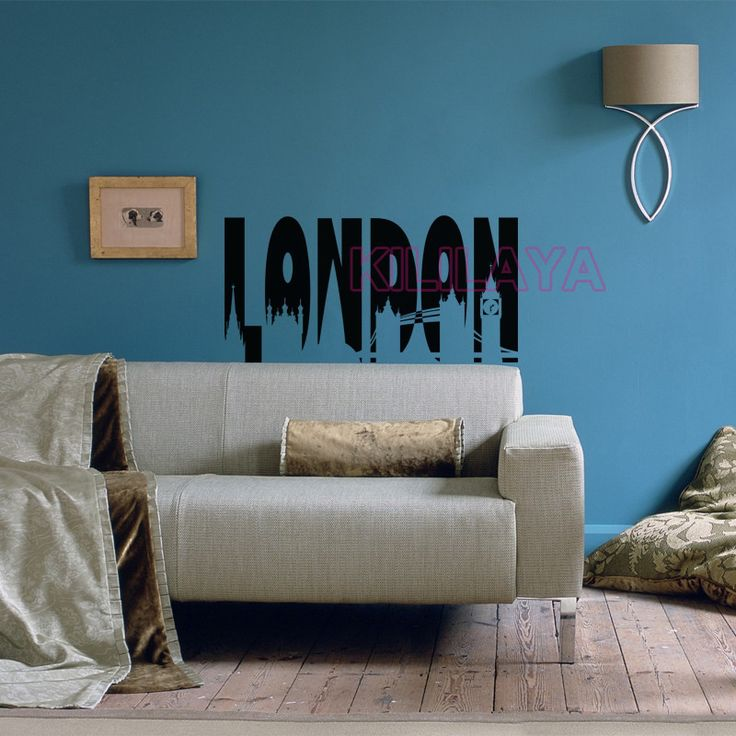 Best London Travel Wall Stickers Images On Pinterest Travel - Vinyl stickers designaliexpresscombuy eyes new design vinyl wall stickers eye wall