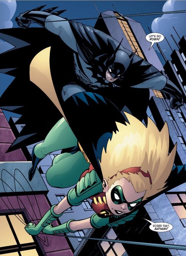 Love and Robins: The History of Tim Drake and Stephanie Brown | DC