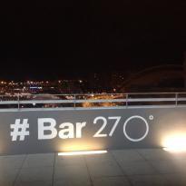 Barcelo Valencia Hotel: ve 873 opiniones y 305 fotos