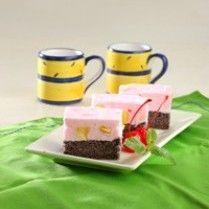 PUDING CAKE KETAN HITAM Sajian Sedap