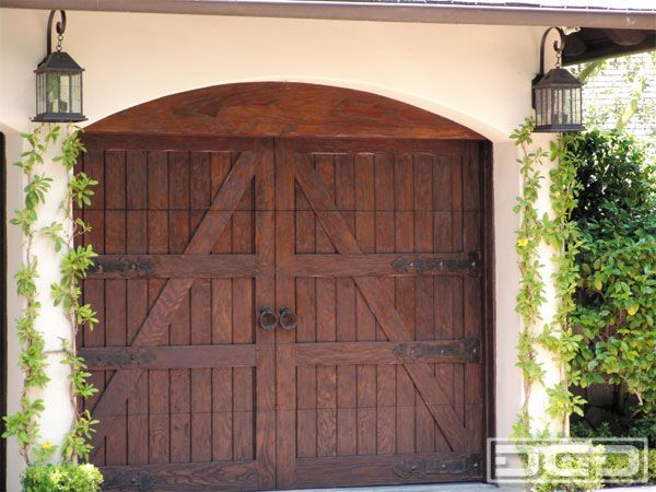 1000 images about garage door redo on pinterest sliding for French country garage doors