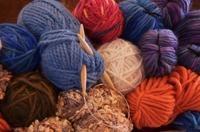 Cómo hacer un tapiz en el telar de tejer