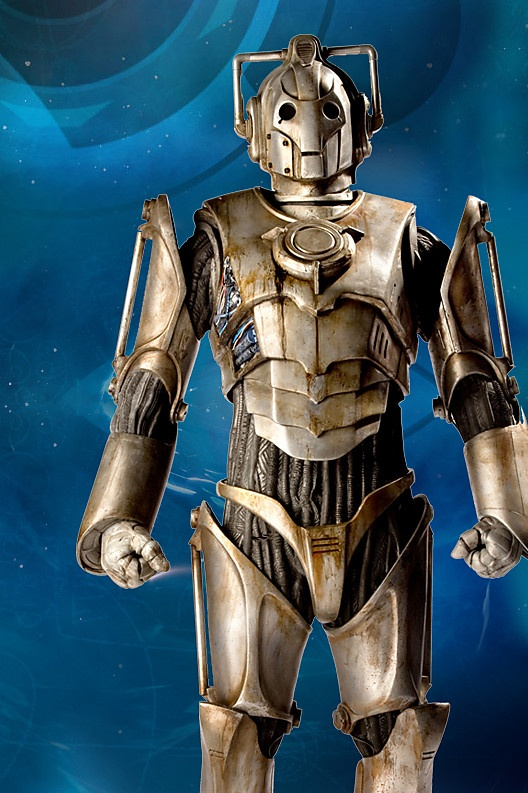 I like playing cyberman with all the notifications facebook sends me. DELETE. DELETE. Lol.