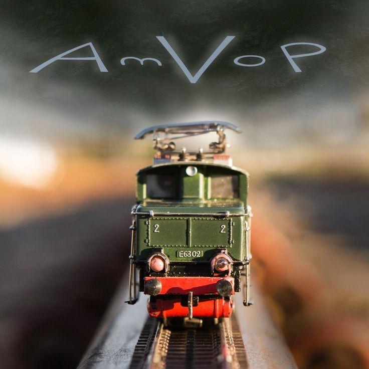 Låten förgätmigej är första singeln från popduon AmVoP som skriver både konkreta och poetiska texter på svenska. De skriver om ämnen som tro, hopp och kärlek. Huvudtemat på deras första singel förgätmigej är saknad. Saknad efter någon som funnits i ditt liv men som inte längre är där eller som snart kanske inte längre kommer att finnas vid din sida. Låten släpps den 8 september.